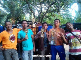 Star BC Riau