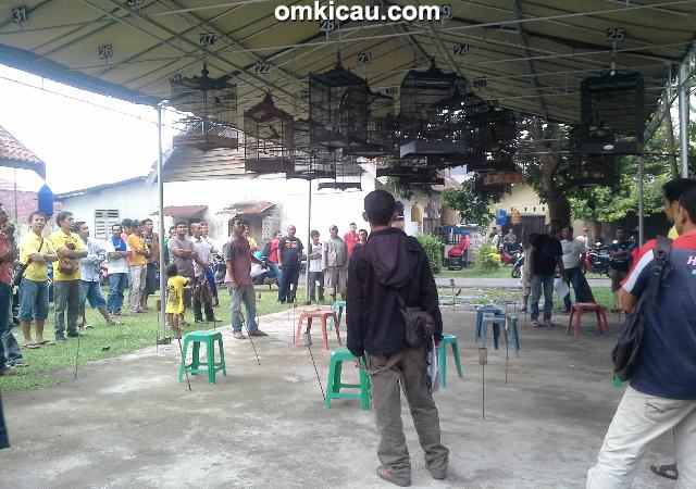 Latber Nusantara BC Jambi