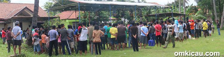 Launching BBC Purworejo