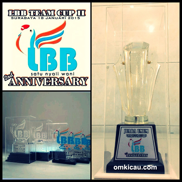 Trofi LBB Team Cup 2