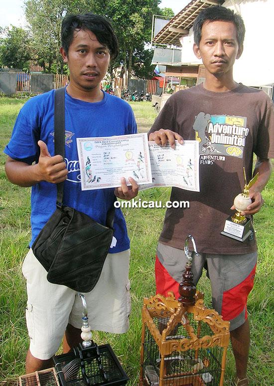 Arif PCMI Banjarnegara