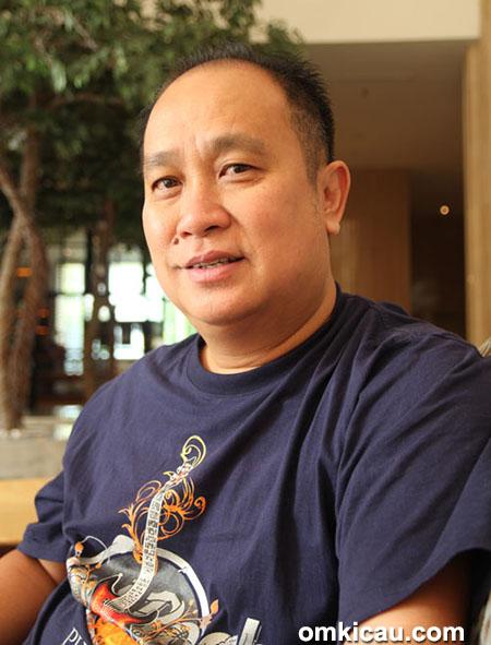 Bambang Honda