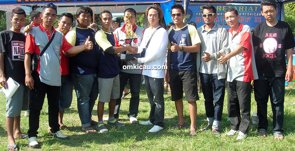 Duta Soeharto Cup II
