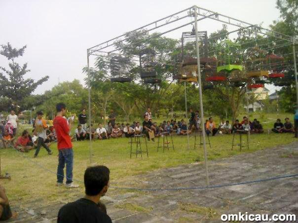 Launching Pasburi Gunungkidul