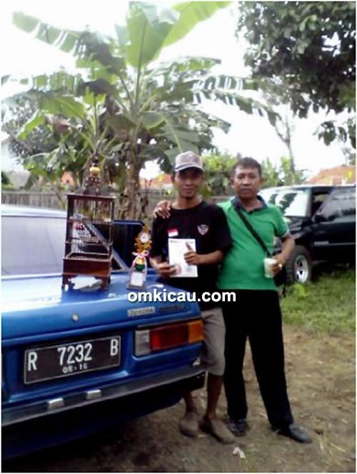 Team Gantar BC