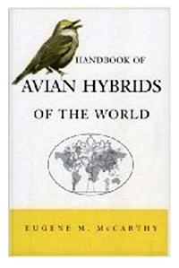 handbook avian hybrids