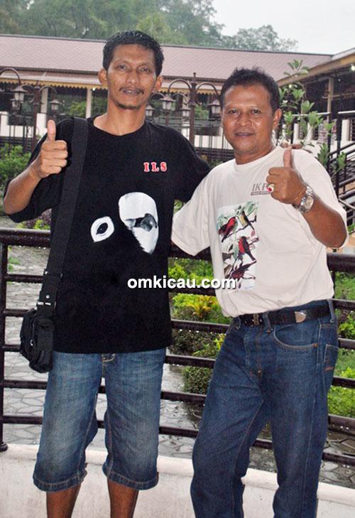 Om Warjo dan Itok LB Shop