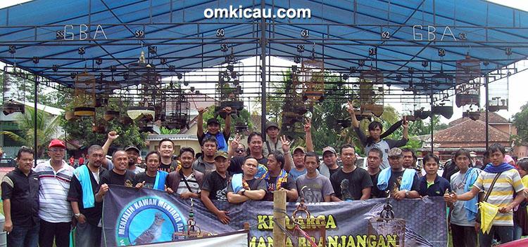 Keluarga Kicaumania Branjangan Indonesia (KKBI)
