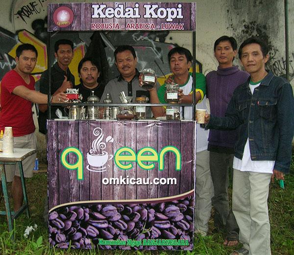 Komunitas Ngopi Banjarnegara