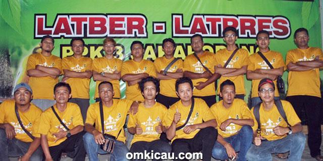 Panitia PPK-3 Jakapodang