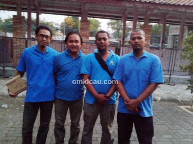 Punggawa SapuRegel Team