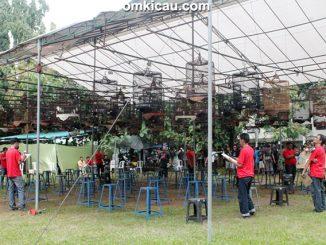 Cempaka Arcici Club Jakarta