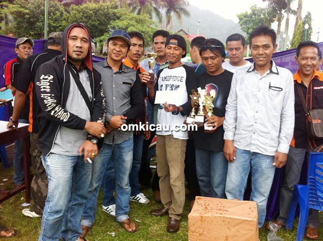 BBM Team