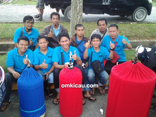 WBC Team