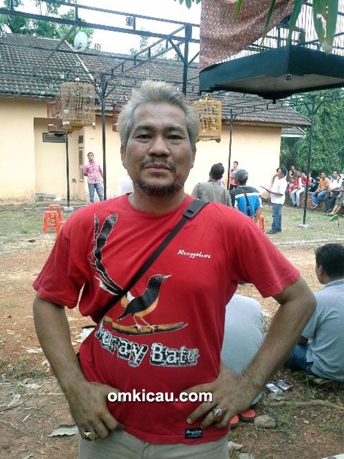 Om Adi Pirang