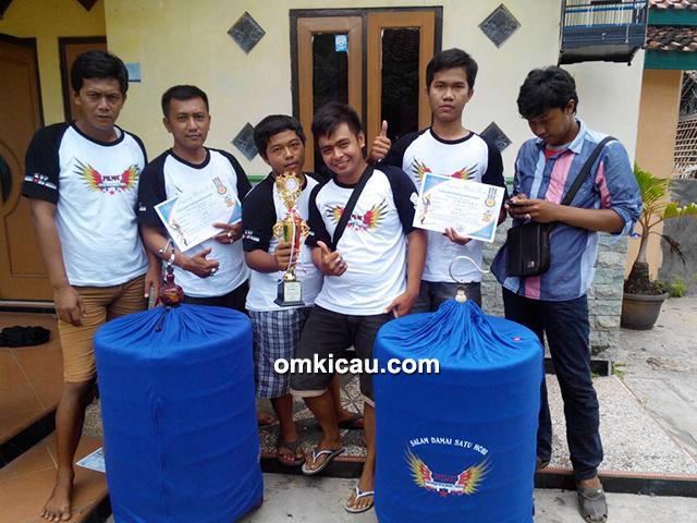 Angsana Muda - PKMC Team