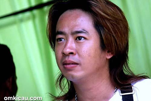 Billy Kebumen – MB Raja Negro moncer di Jakarta