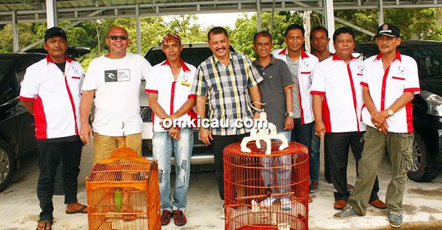 Duta Kapolres Cup Prabumulih