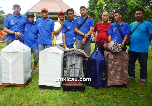 Duta Oregano Cup