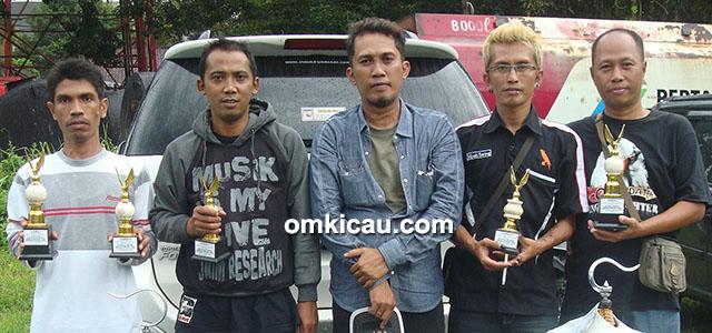 Garuda Team Sampang