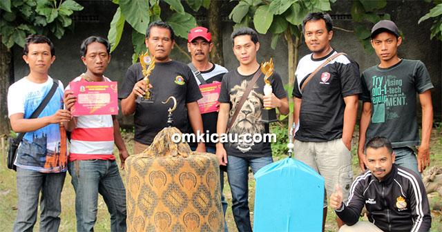 Johan Bara Team