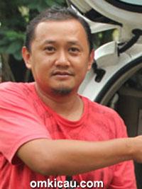 Mr Agus 39 Grabag BC