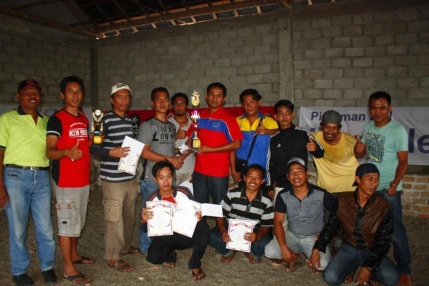 Muara Dua Team