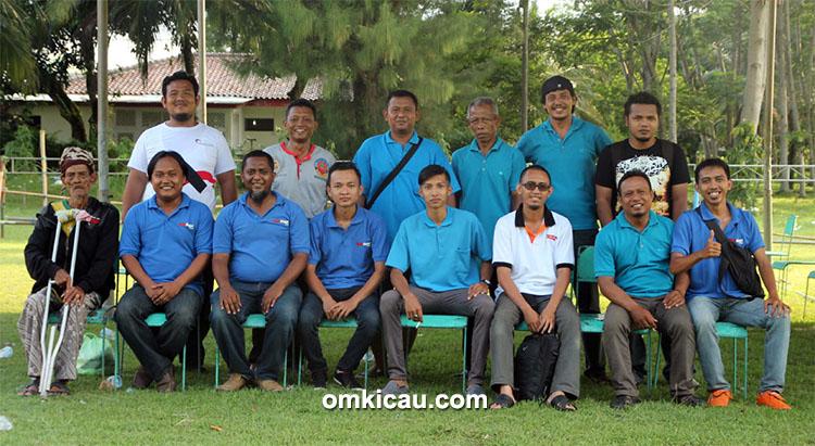 Panitia Bupati Cilacap Cup II