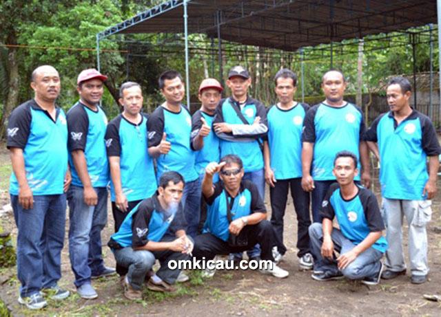 Panitia SBC Cup