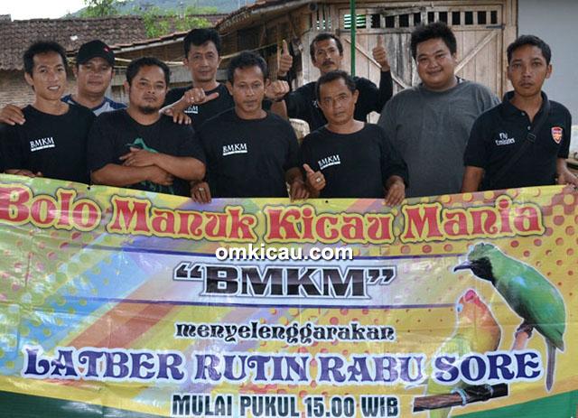 Panitia BMKM Magelang