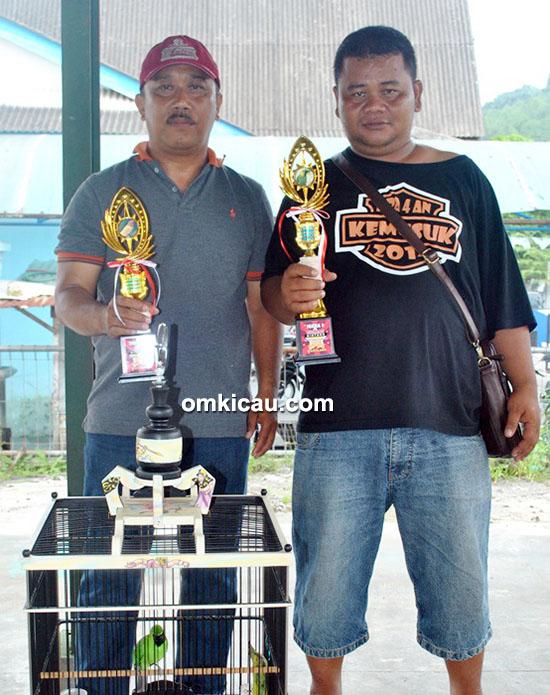 Om Yosie dan Om Riyanto