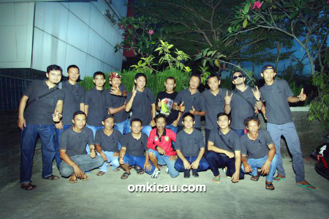 BBM Team Bungo