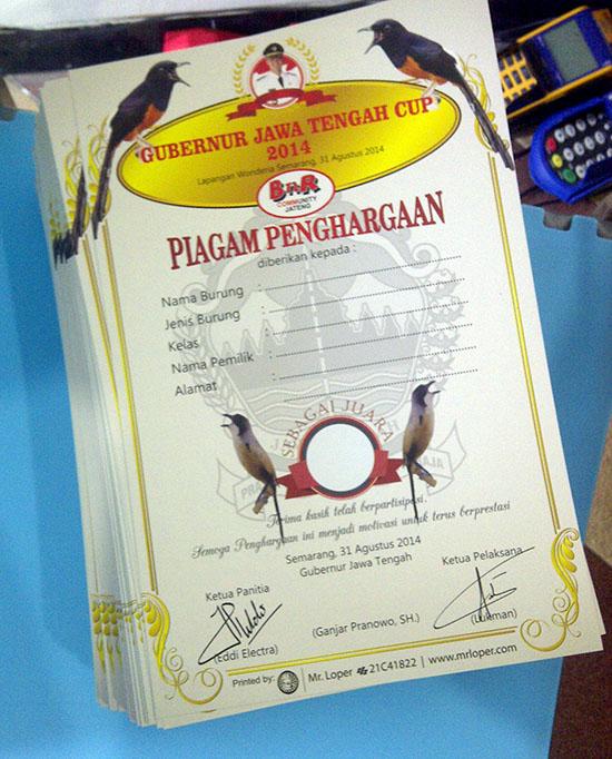 Mr Loper Semarang