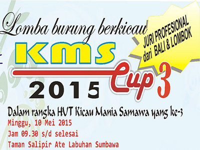 feat kms cup3
