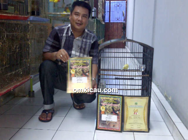 Om Christian Medan