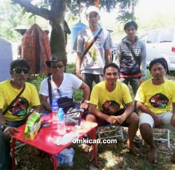 LBG Team