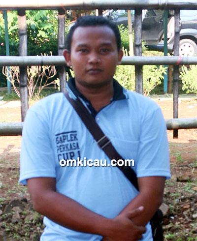 Mr Adi Si B