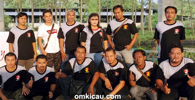 Panitia Bara Team