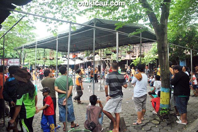 Special Minggu Wage PB Magelang