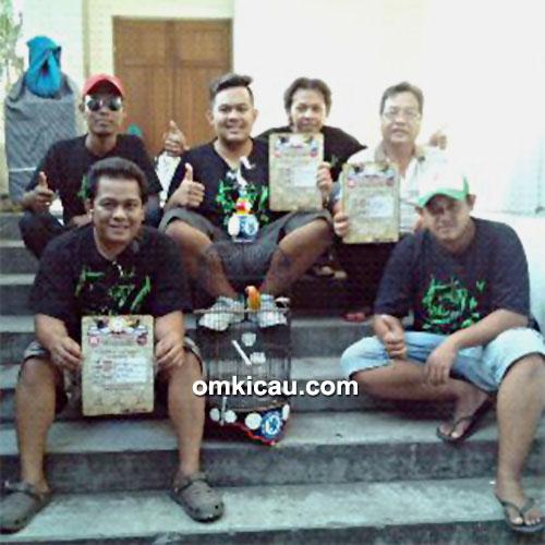 Personel 5758 Team
