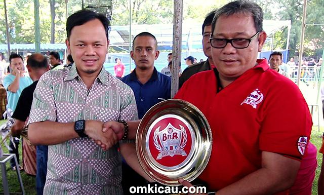 Wali Kota Cup Bogor