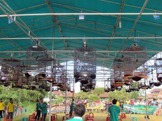 Base Camp KM Depok