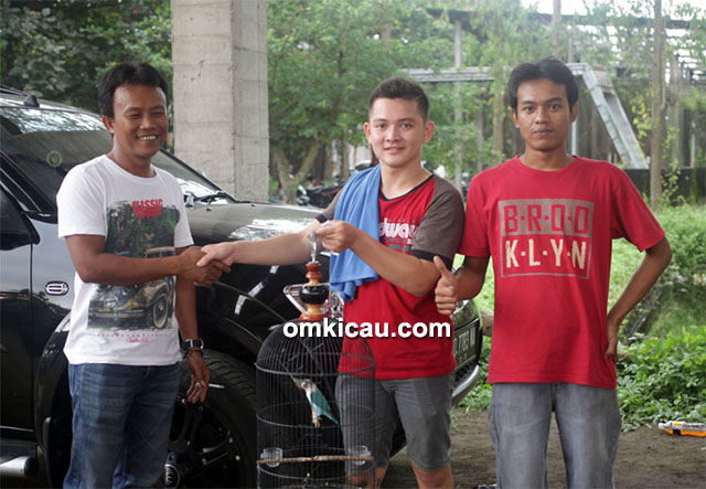 Om Budi Jaya Gips take-over LB Pragawati