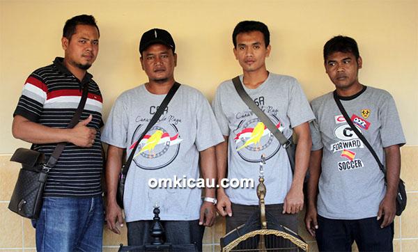 Duta Canary Solo Raya