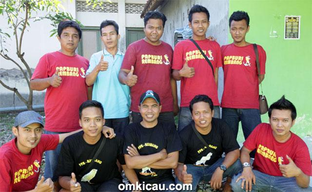Duta Papburi Rembang