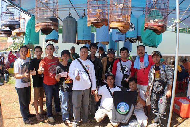 Keluarga KM Branjangan Indonesia