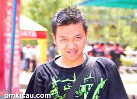 Om Raden Sanjoyo