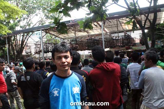 Om Ubay Taman Radja Team