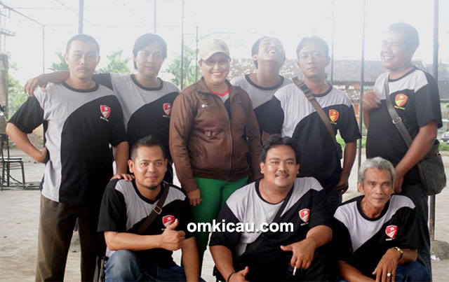 Panitia Bara Team