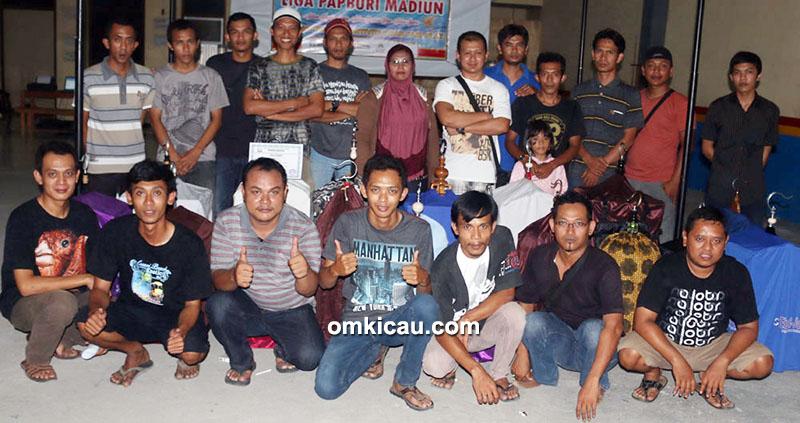 Panitia Papburi Madiun